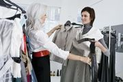 Best wardrobe​ consultant service in London UK