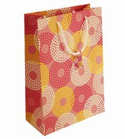 Wide range of high quality paper bags