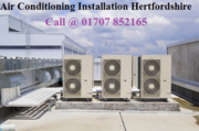Professional Air Conditioning Installation London