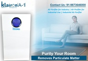 Air Purifier for Industry,   Air Purifier for Industrial Use