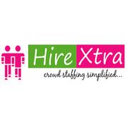 HireXtra | The Futuristic Crowd Staffing Platform
