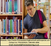 First Class Learning  Bracknell | Maths and English Tuition in Ascot