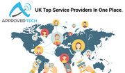 Best Lead Generation Companies - Technical Service Provider