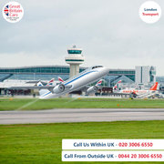 cheapest London airport taxi service-Great Britain cars