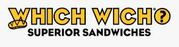 Which Wich Superior Sandwiches London