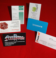 Mark Your Business Existence Through Converting Business Cards