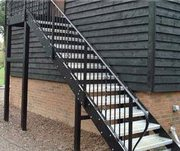 Metal Staircases In Milton Keynes For Both Internal and External Use
