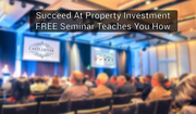 Buy-to-let Property Investment Secret