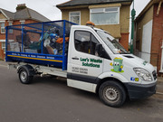 Lee's Waste Solutions - Most Efficient Rubbish Removal in Poole