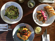 Make a Reservation Online and Enjoy the Best Brunch in Fitzrovia