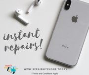 iPad Repair Oxfordshire