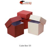 Completely use Custom Cube Boxes To Enhance Your Business