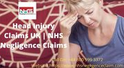 Head & Brain Injury Compensation Claims | NHS Negligence Claims