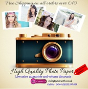a3 photo paper, photographic paper, Best Photo Paper UK ,  Glossy Photo