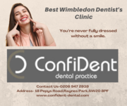 Best Wimbledon Dentist's Clinic