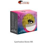 Custom Eyeshadow Packaging in Texas,  USA