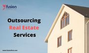 Outsourcing Real Estate Services