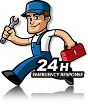 Emergency Plumbing Services in Greater London | Holy Plumbers