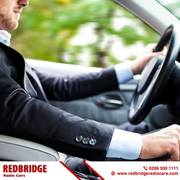 Book 4,  6 and 8 Seater Taxi and Minicab services in Ilford,  London