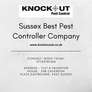 Sussex Best Pest Controller Company