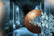 data center decommissioning plan | VDR Resale