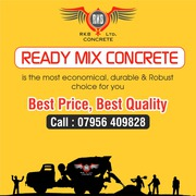 Ready Mix Concrete Gravesend