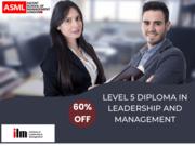 Management Courses Level 5 | Management University London