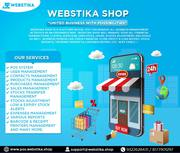 UNITED BUSINESS POSSIBILITIES WITH WebstikaShop