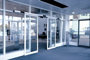 London Automatic Doors