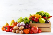 Fruit box delivery UK
