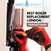 Expert Boiler Replacement London   James Winney